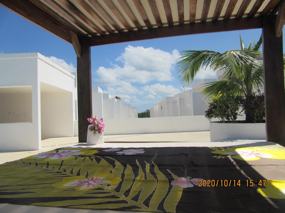 Foto Condominio en Zona Hotelera Sur BARU LUXURY HOMES COZUMEL número 50
