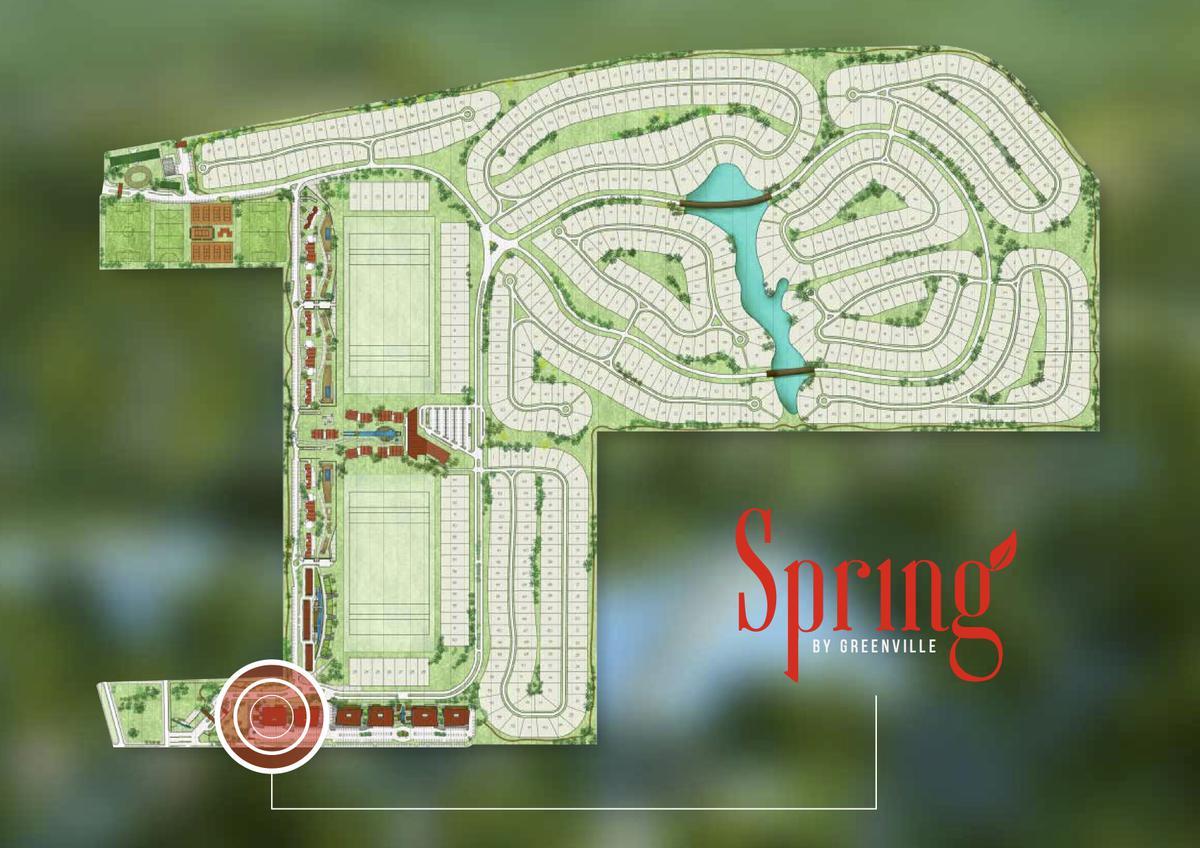 Foto Condominio en Greenville Polo & Resort Calle 152 6300 número 5