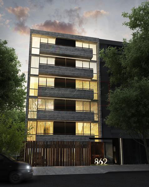 Foto Edificio en Castelar Norte NEWEN 3 - RODRIGUEZ PEÑA 862, Castelar Norte número 5