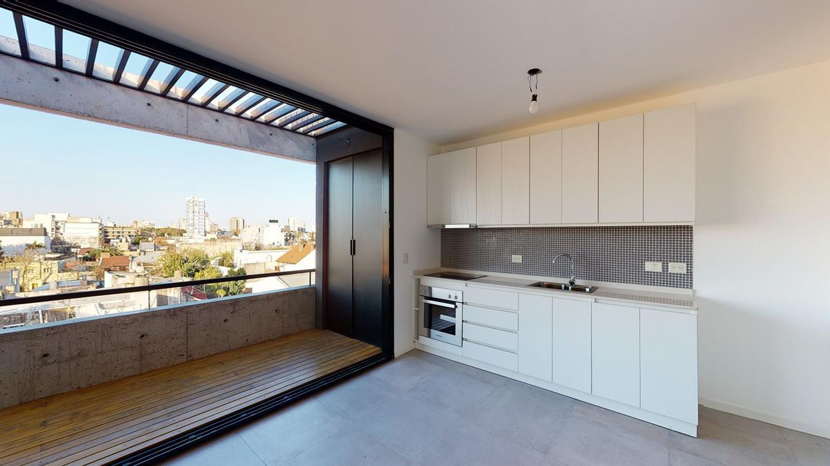 Foto Edificio en Saavedra Freire 4558 número 17