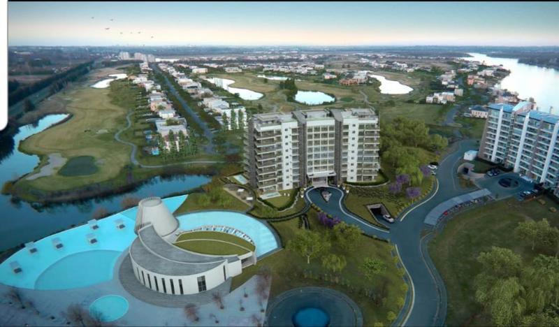 Foto Edificio en Yoo Nordelta Yoo Nordelta - Av. del Golf 625 número 6