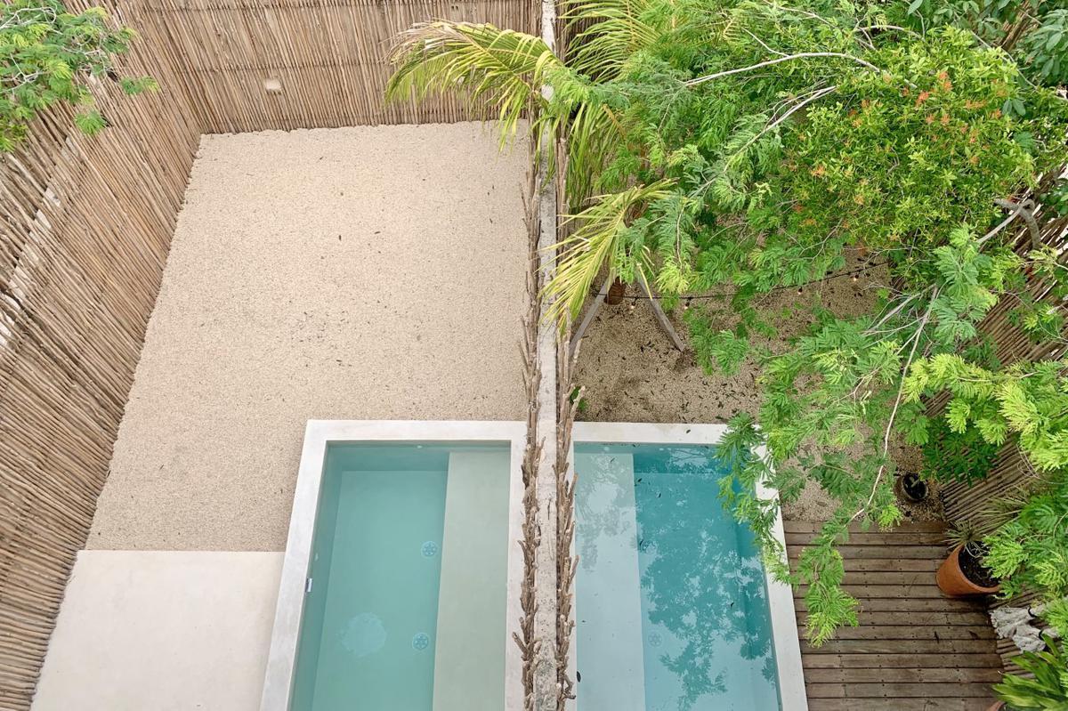 Foto Condominio en La Veleta Nuevo Condominio de lujo  a entrega inmediata en La Veleta, Tulum número 8