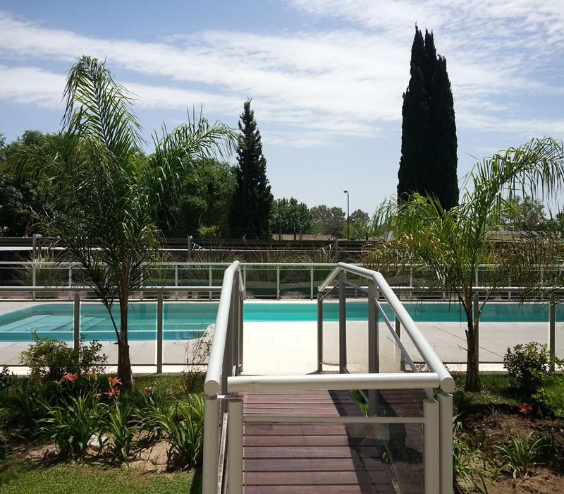 Foto Condominio en Ipona Duplex - Deptos -  Locales. San Fernando (En Pozo). Bº Ipona número 4