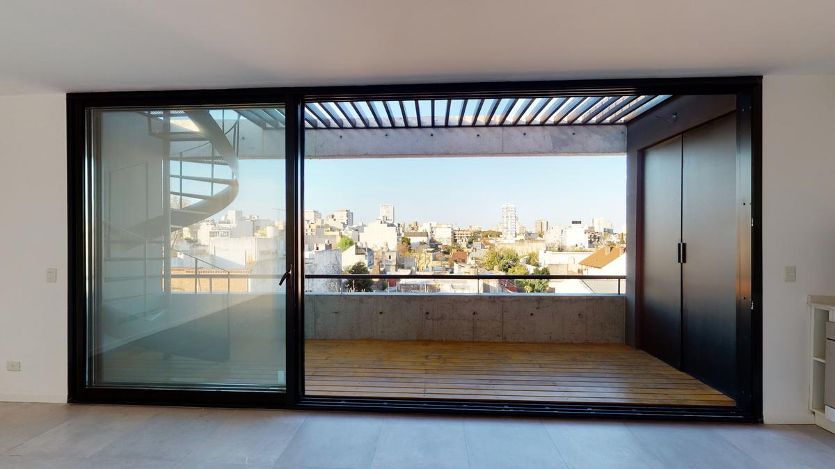 Foto Edificio en Saavedra Freire 4558 número 18