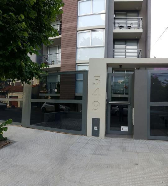 Foto Edificio en Castelar Aristobulo del Valle 549. Departamentos de 2 amb. en obra. numero 2
