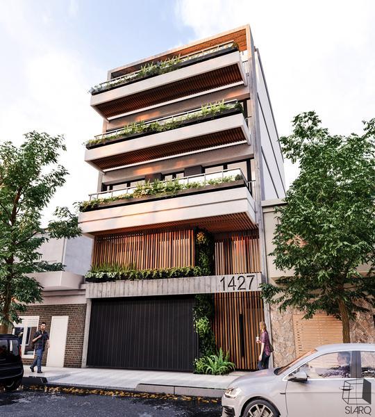 Foto Edificio en Mataderos Diego de Olavarrieta 1400 número 6