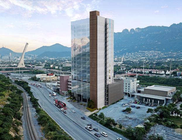 Foto Edificio de oficinas en Santa María Torre Vinta Oficinas  número 2