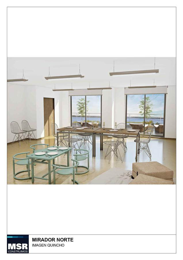 Foto Edificio en Granadero Baigorria AV. SAN MARTIN 900 número 4