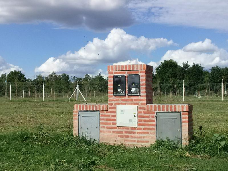 Foto unidad Terreno en Venta en  Open Door,  Lujan  La Tranquera Lote 2 UF1