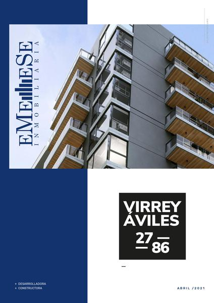 VIRREY AVILES 2786 ESQUINA VIDAL