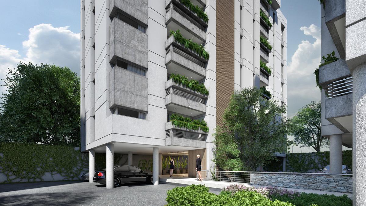 Foto Edificio en Moron Sur Carlos Pellegrini 961 número 6