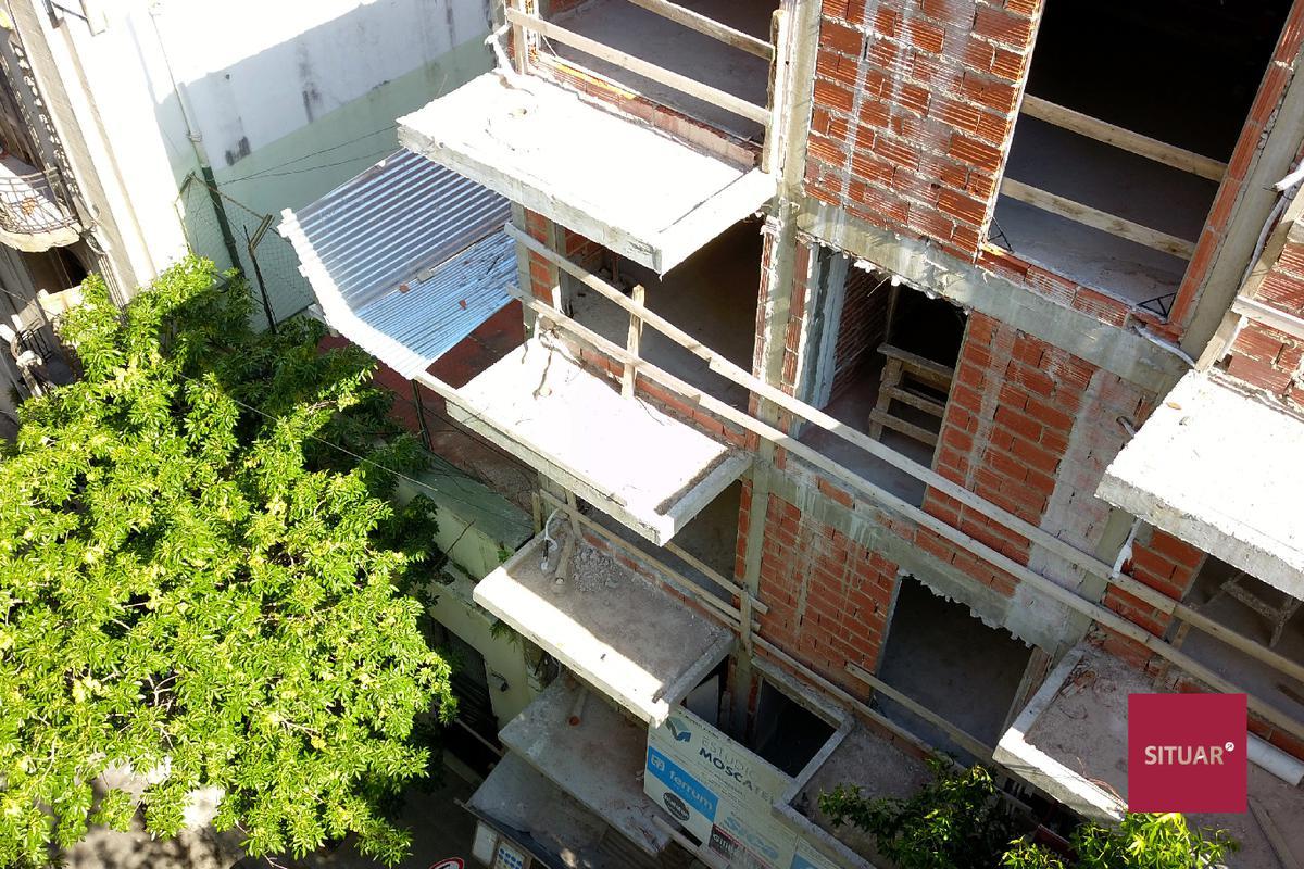 Foto Edificio en San Telmo México 880 - San Telmo numero 5