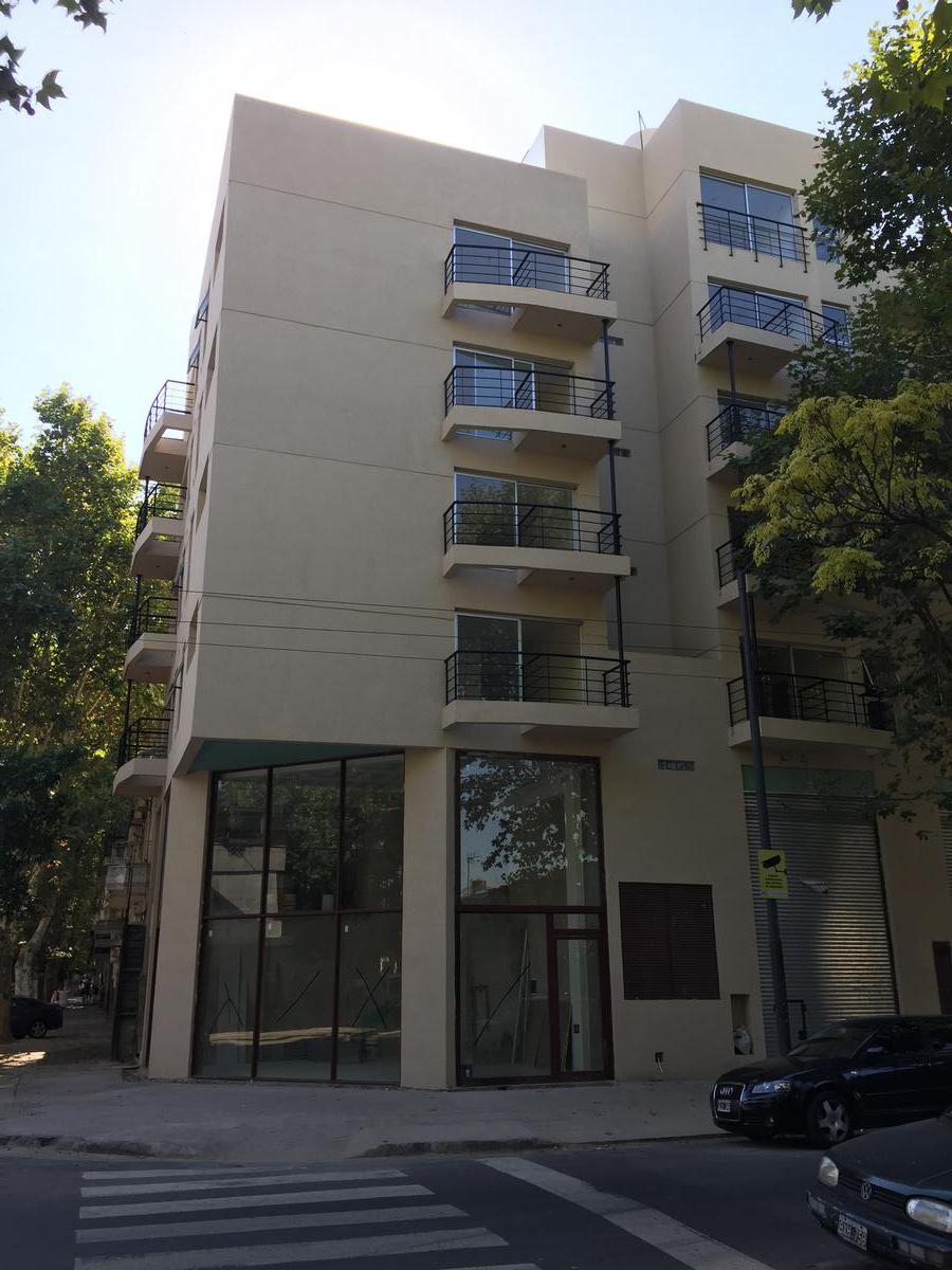 Foto Edificio en Villa del Parque Alejando Magariños Cervantes 3000 número 4