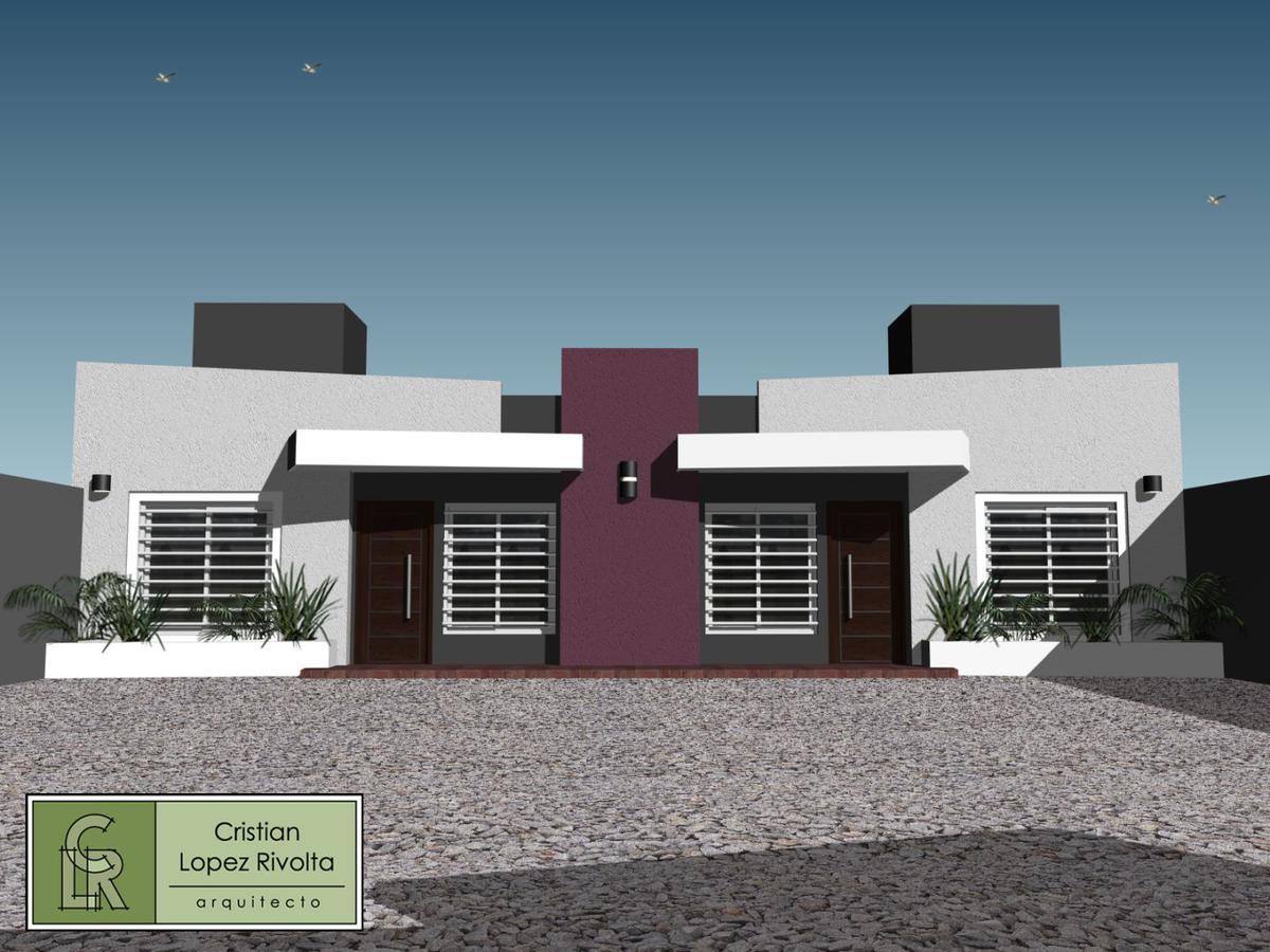 Foto Edificio en San Bernardo Del Tuyu Diagonal Estrada 334 número 8