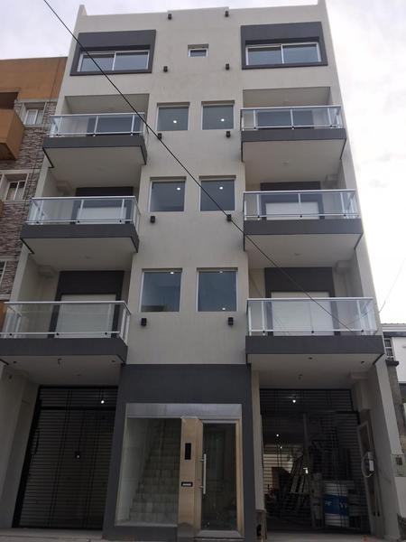 Foto Edificio en Villa Luro Carballido 6300 número 1