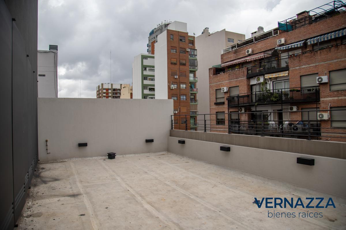 Foto Edificio en Nuñez Vuelta de Obligado 2800 número 1