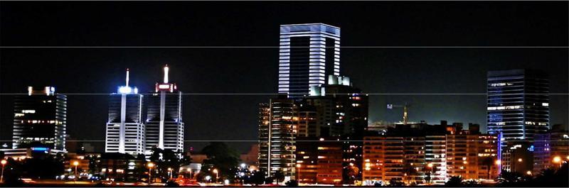Foto Edificio en Pocitos Nuevo WTC número 11
