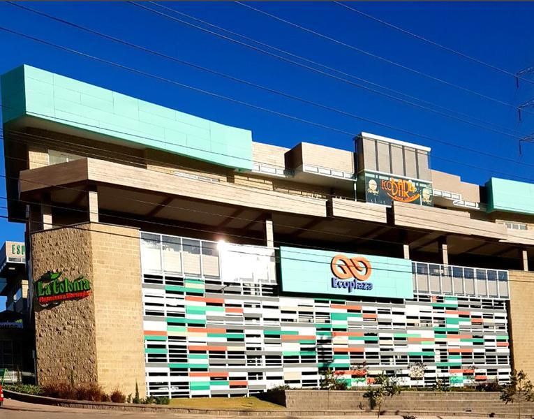 Foto Barrio Abierto en Villa Olímpica  número 8
