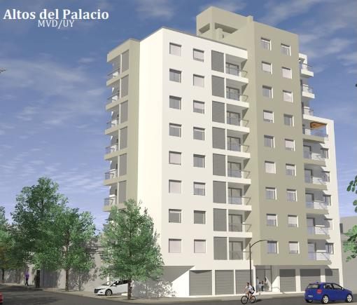 Foto Edificio en Aguada Isidoro de María esq. San Martín número 2
