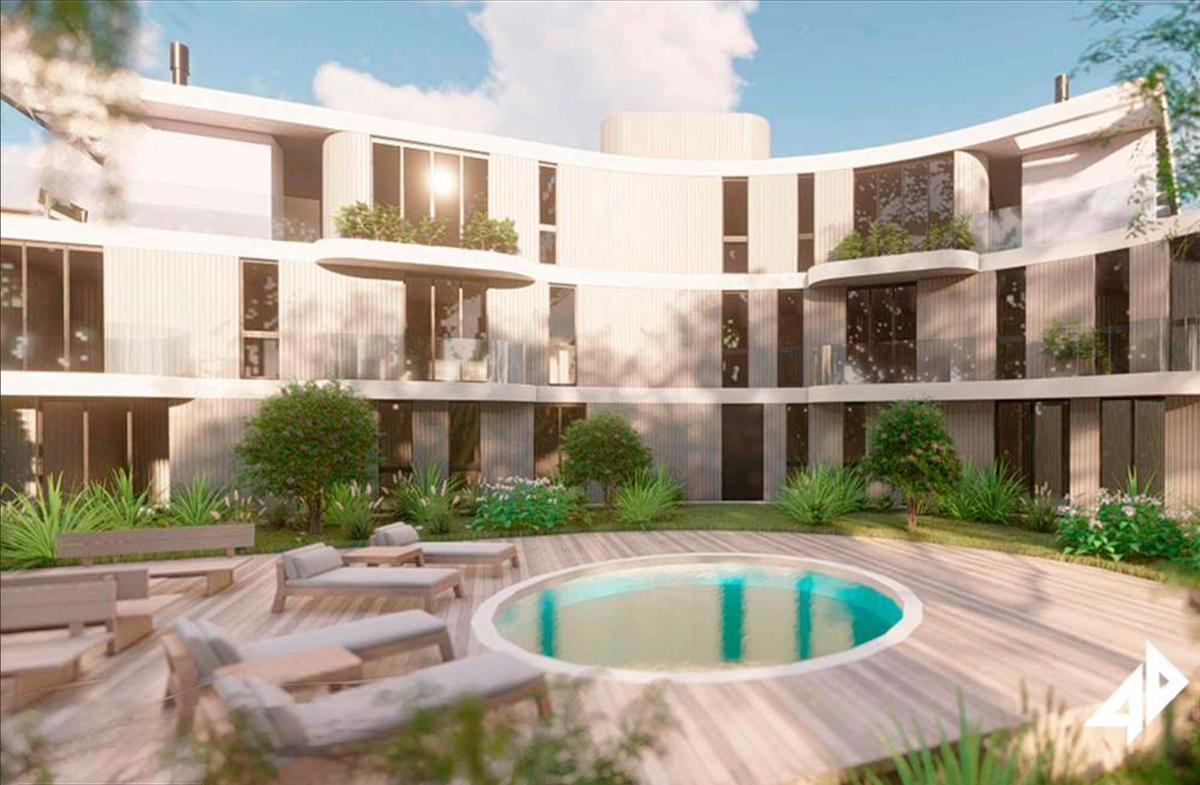 Foto Edificio en Punta Gorda En Poso - Punta Gorda número 4