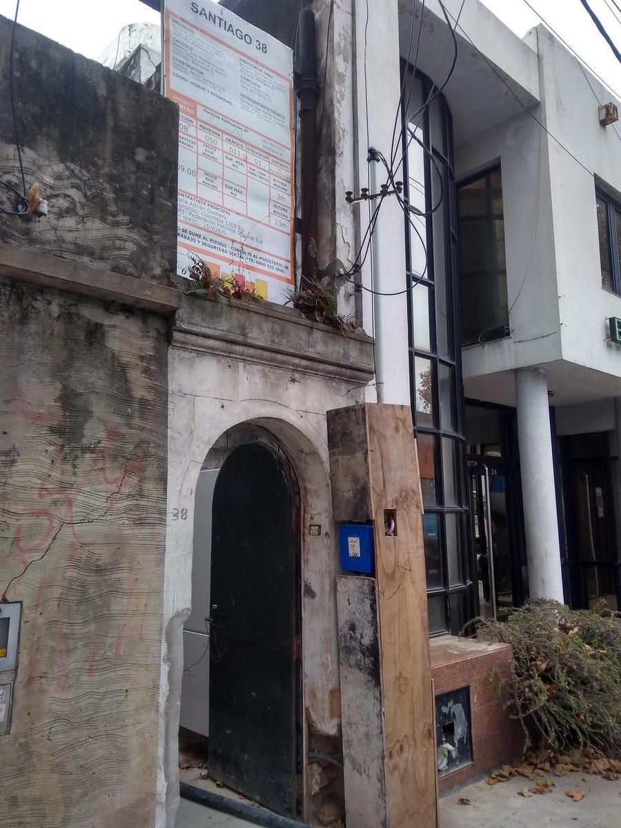 Edificio SANTAGO 38 - Pichincha