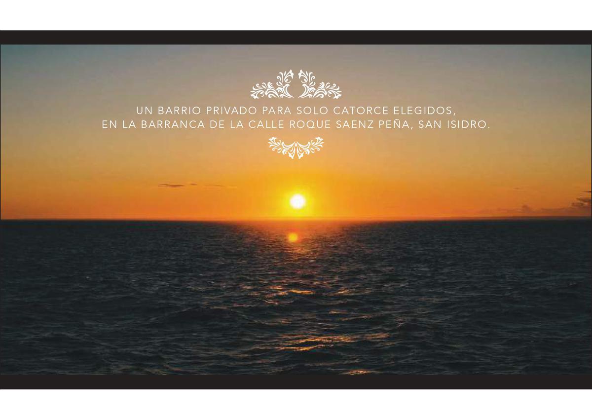Foto Barrio Privado en S.Isi.-Libert./Lasalle Saenz Peña y Juan Bautista de Lasalle número 13