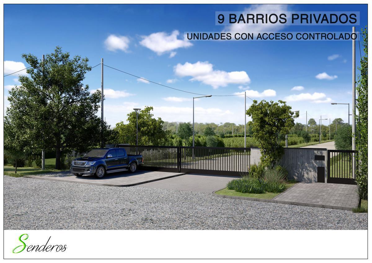Foto Barrio Abierto en Joaquin Gorina 501 y 161 número 4
