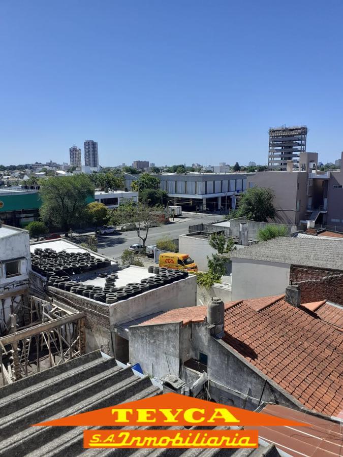 Foto Edificio en Centro MATHEU E/ AV.  INDEPENDENCIA Y CATAMARCA número 6