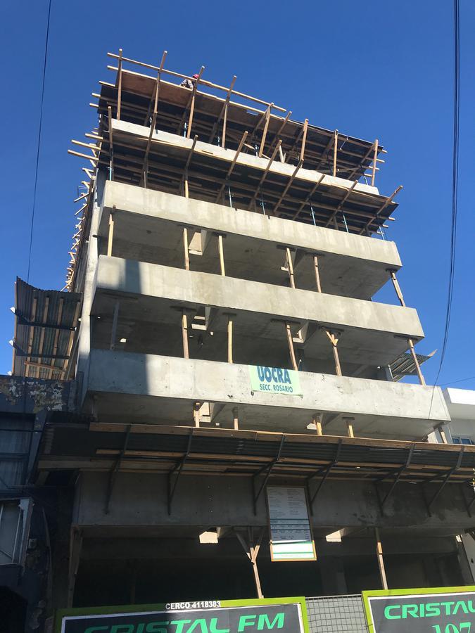 Foto Edificio en Echesortu SANTA FE 4047 número 7