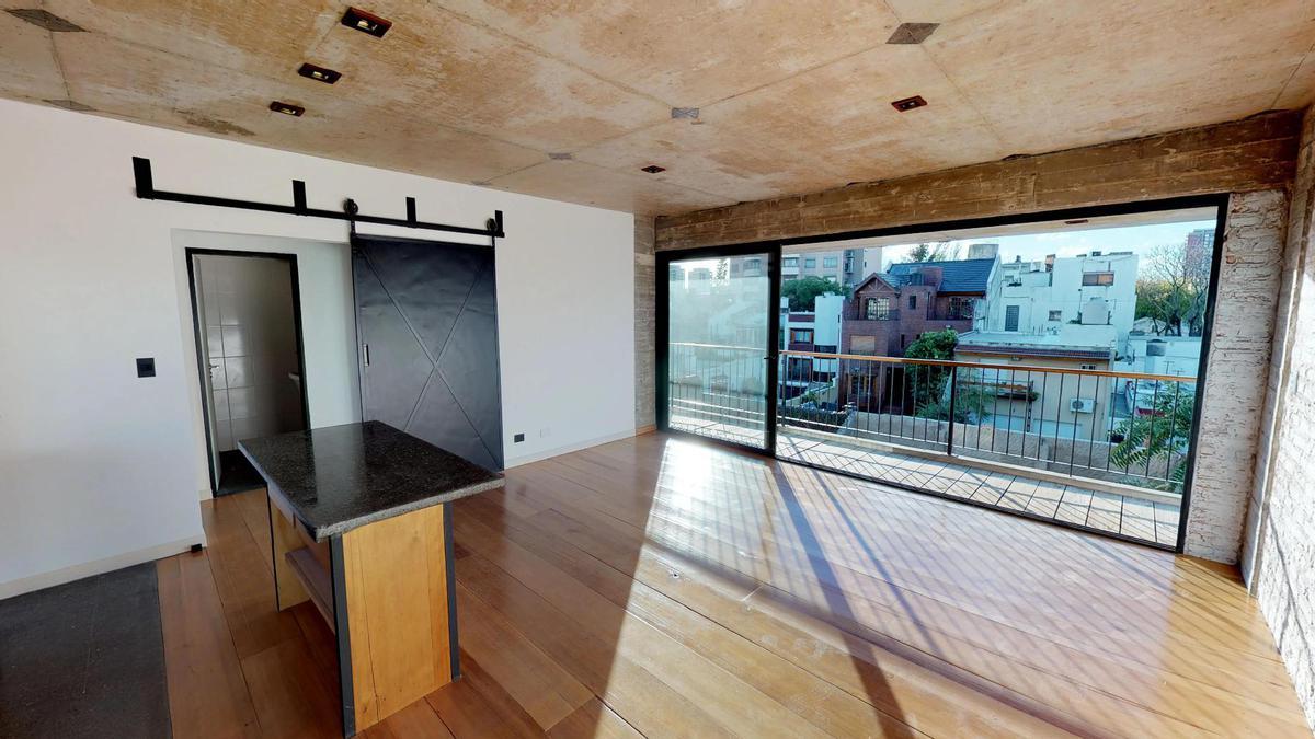 Foto Edificio en Nuñez Ruiz Huidobro y Bv San isidro Labrador número 6