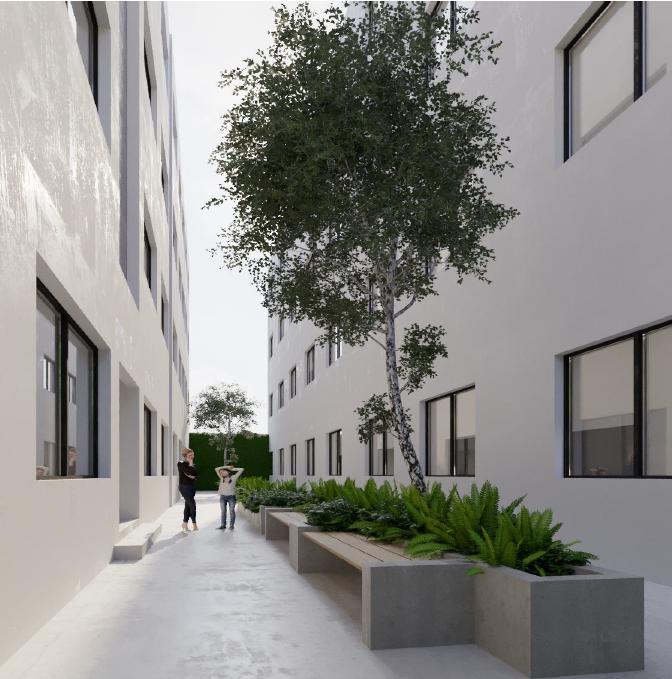 Foto Condominio en San Simón Ticumac TLALPAN SUR  número 2