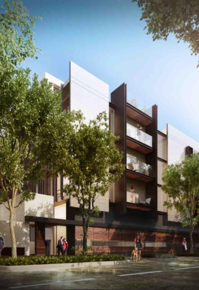 Foto Edificio en Del Valle código 2, Col del Valle Centro, Benito Juárez, 03100 Ciudad de México, CDMX número 3