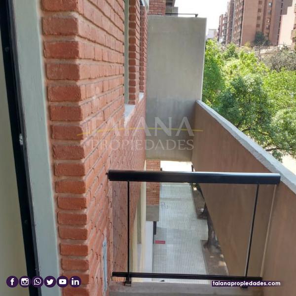 Foto Edificio en Nueva Cordoba Ambrosio Olmos e Independencia número 18