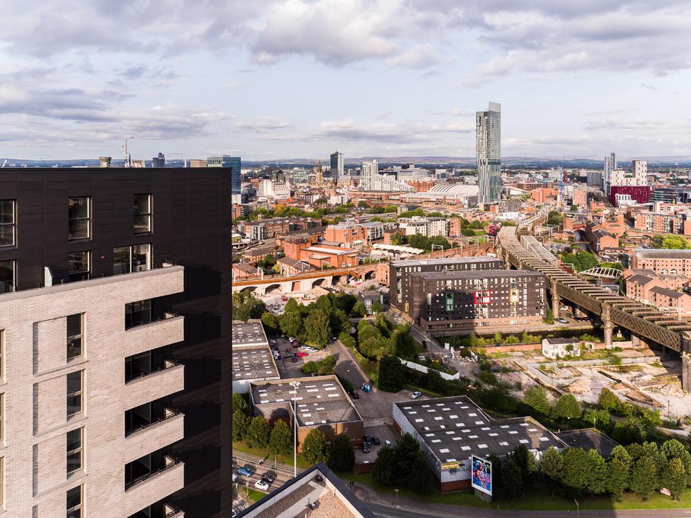 Foto Edificio en Manchester Castlefield, Manchester número 1