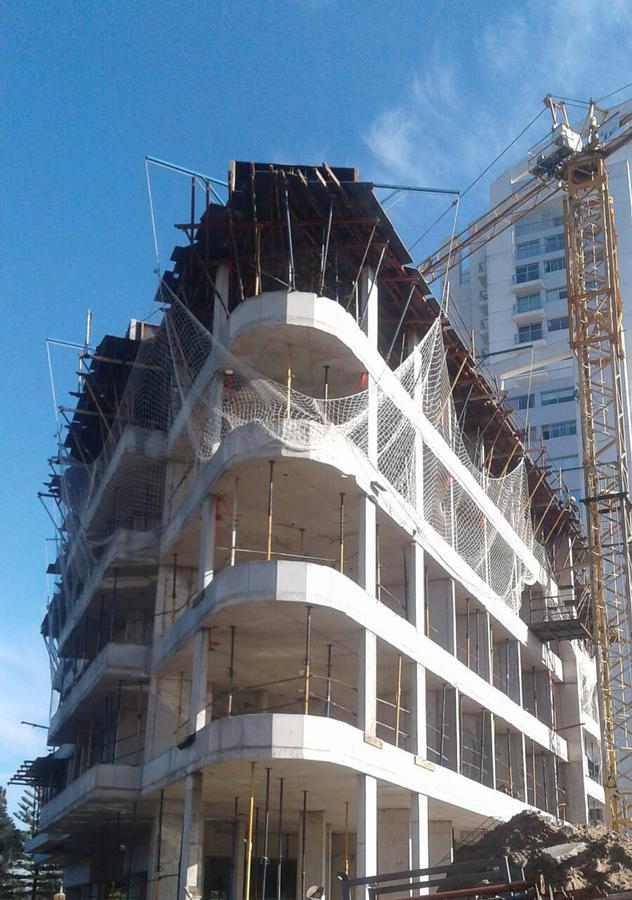 Foto Edificio en Punta del Este Avenida Roosevelt y Antonio Méndez - Punta del Este número 6
