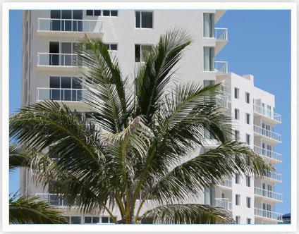 Foto Edificio en Zona Hotelera  número 4