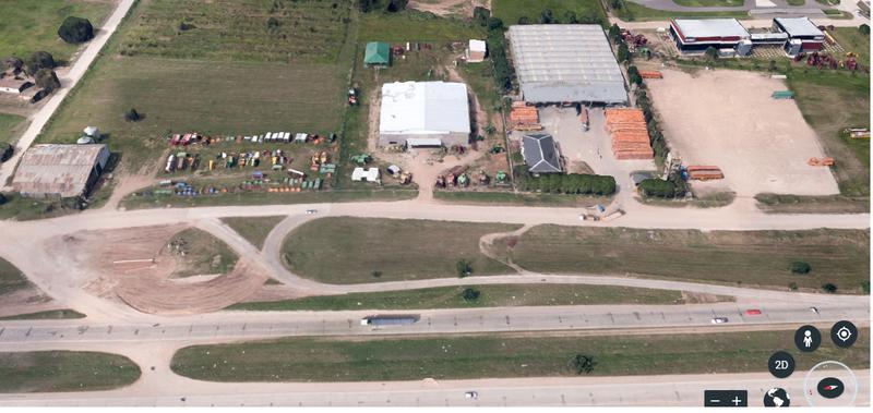 Foto Centro Logístico en San Miguel De Tucumán Av. Circunvalación km. 1294,5 número 2
