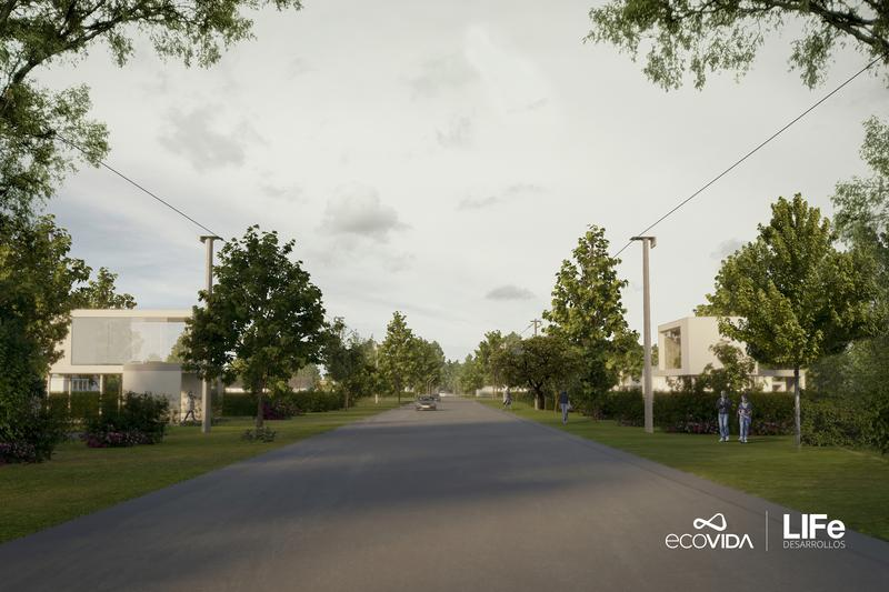 Foto Barrio Abierto en Villa Amelia EcoVida - Villa Amelia (Ruta 18, km 13) número 6