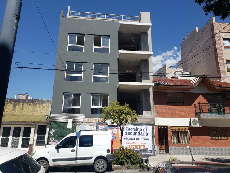 Foto Edificio en Liniers Andalgala 1100 número 1