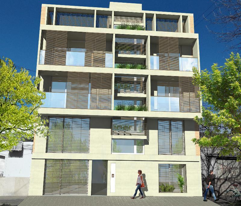 Foto Edificio en Rosario Viamonte 600 número 3