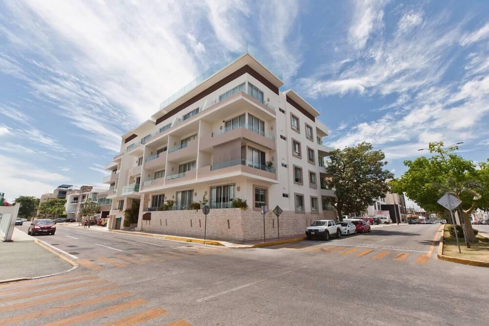 Foto Edificio en Solidaridad HORIZONTE 34 número 1