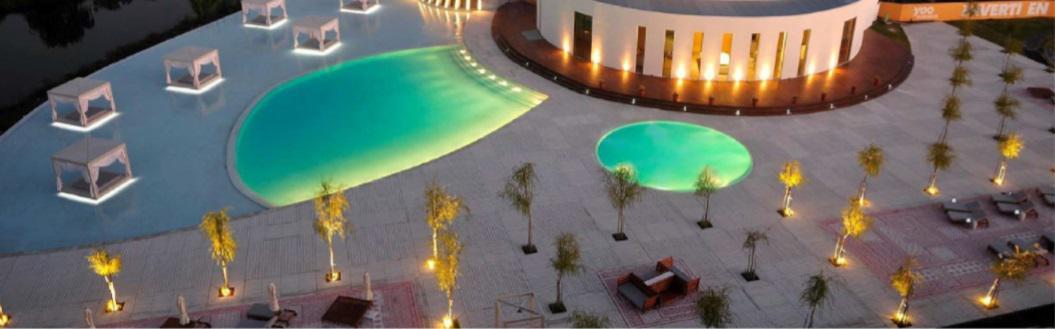 Foto Edificio en Yoo Nordelta YOO3 by ACQUA Excelencia en diseño y confort número 7