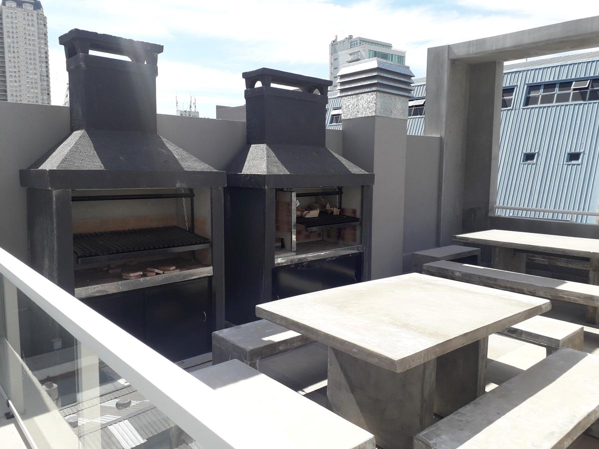 Foto Edificio en Belgrano Montañeses 2830 número 4