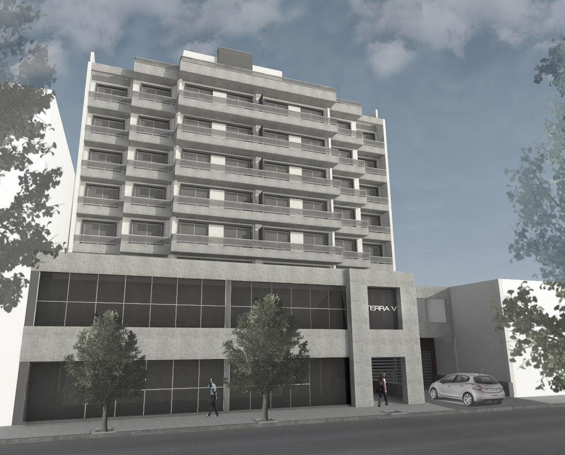 Foto Edificio en General Paz         Ovidio Lagos 250  número 1