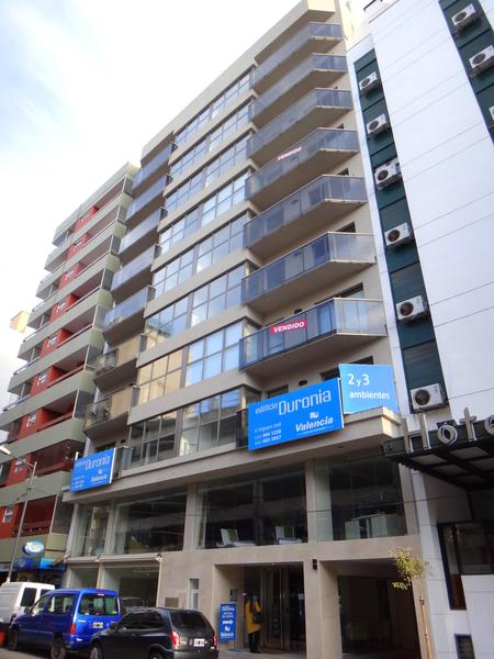 Foto Edificio en Centro Belgrano y San Luis número 1