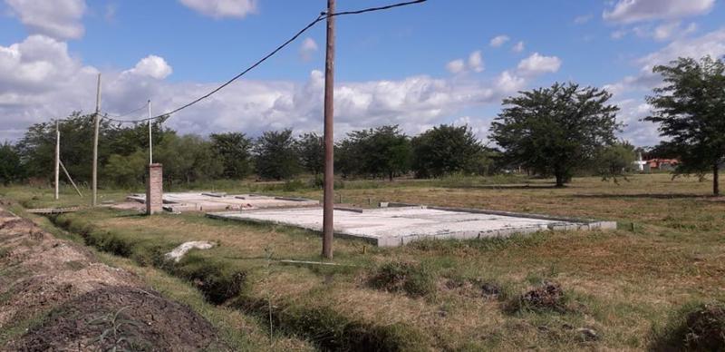 Foto Barrio Abierto en San Vicente Av. Presidente Peron al 1500 número 25
