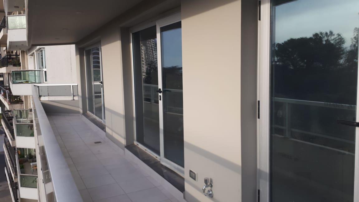 Foto Edificio en Martin AVENIDA LIBERTAD 328 número 2
