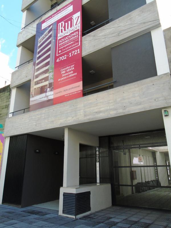 Foto unidad Departamento en Venta en  Caballito ,  Capital Federal  Lezica al 4400