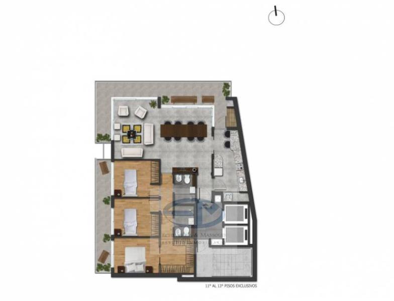 Foto Edificio en Pichincha Alvear bis 200 número 7