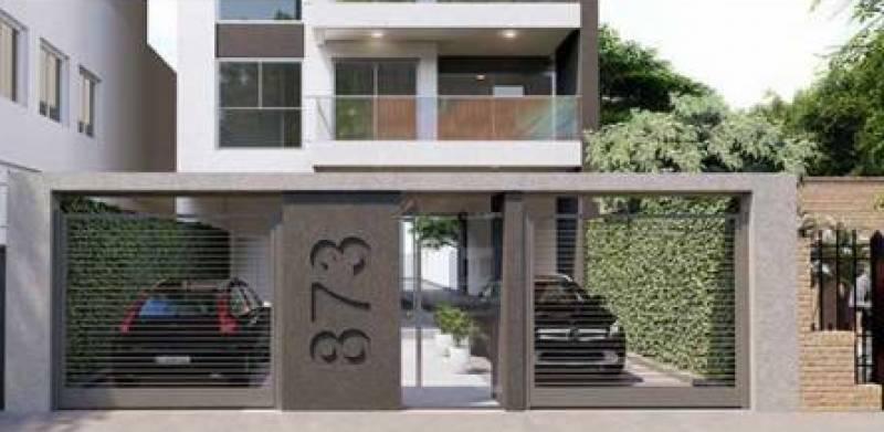 Foto Edificio en Quilmes Moreno 873 número 2